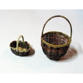Körbchen klein einzeln