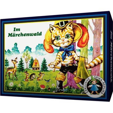 """Brettspiel """"Im Märchenwald"""" für Kinder ab 6 Jahre"""