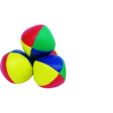 Jonglierball für Kinder ab 3 Jahre