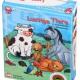 """Magnetlegespiel """"Lustige Tiere"""" für Kinder ab 2 Jahre"""