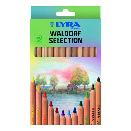 Lyra Waldorf Selection