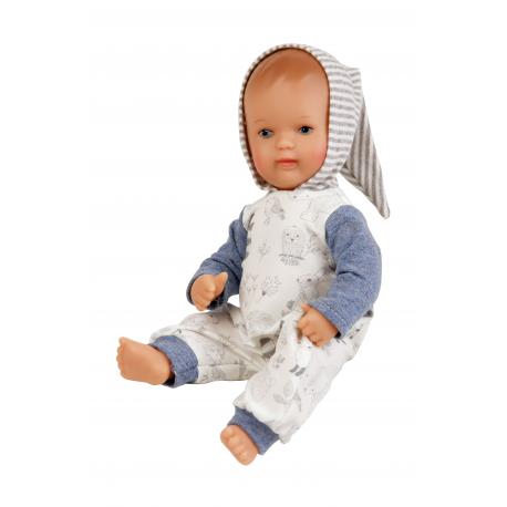 """Puppe """"Mein erstes Baby"""" für Kinder ab 1 Jahr"""