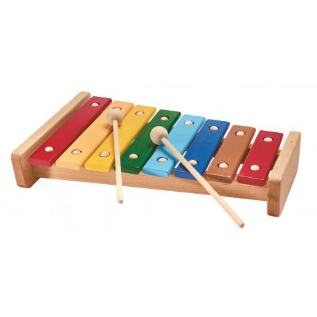 Holz Xylofon für Kinder ab 3 Jahre