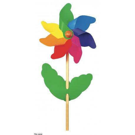 Windrad Regenbogen, mini für Kinder ab 1,5 Jahre