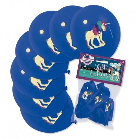 """Luftballons """"Lunabelle"""" für Kinder ab 3 Jahre"""
