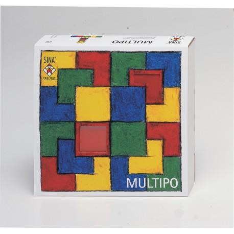 Multipo für Kinder ab 2 Jahre