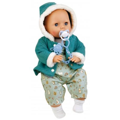 """Puppe Baby """"Amy"""" (7545979) für Kinder ab 3 Jahre"""