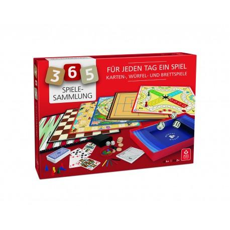 Spielesammlung für Kinder ab 4 Jahren