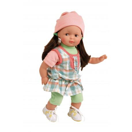 """Puppe """"Strampelchen"""" für Kinder ab 3 Jahre"""