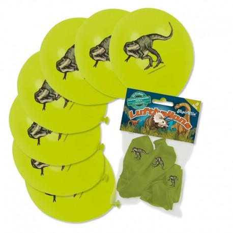 """Luftballons """"T-Rex"""" für Kinder ab 3 Jahre"""