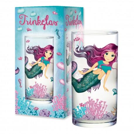 Trinkglas Coralie für Kinder ab 3 Jahre
