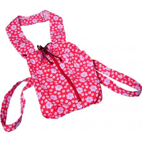 Puppentragesack für Kinder ab 3 Jahren