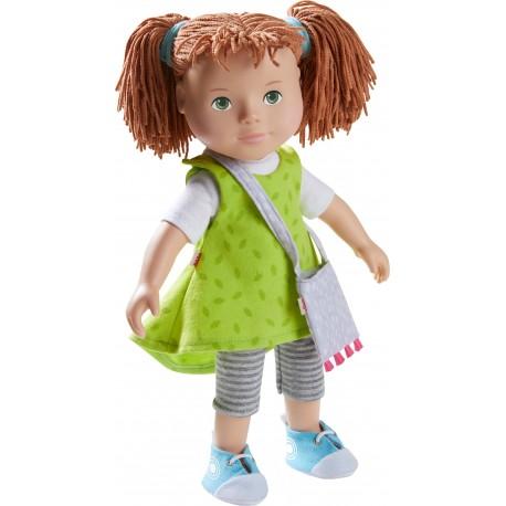 """Puppe """"Milou"""" für Kinder ab 3  Jahren"""