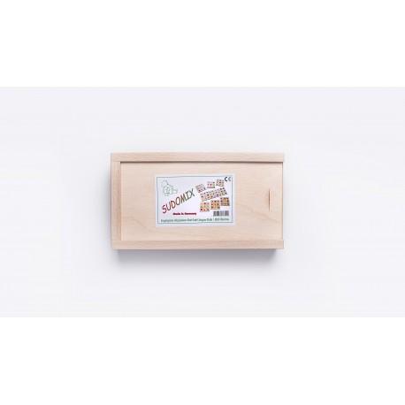 Holz Sudomix für Kinder ab 3 Jahre