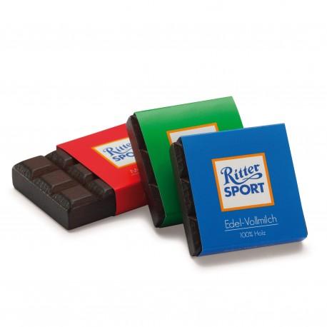 Holz Ritter Sport Mini für Kinder ab 3 Jahre