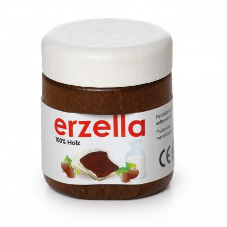 Holz Schokocreme Erzella für Kinder ab 3 Jahre