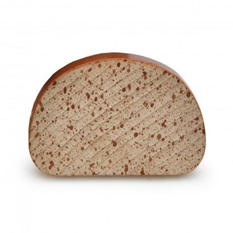 Holz Brotscheibe für Kinder ab 3 Jahre