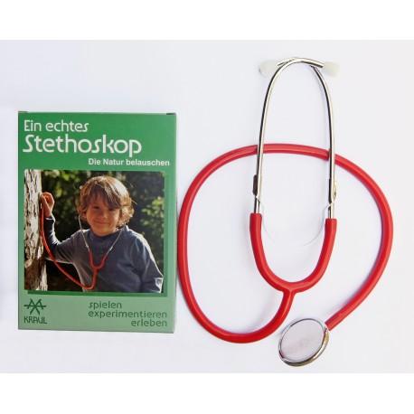 Stethoskop für Kinder ab 5 Jahre