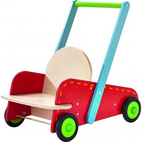 Lauflernwagen für Kinder ab 2  Jahre