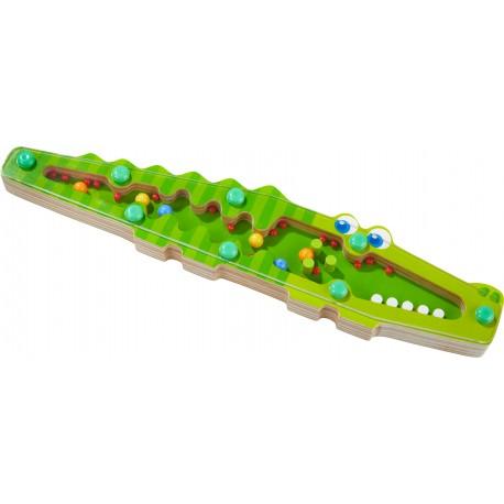 """Regenmacher """"Krokodil"""" für Kinder ab 2  Jahre"""