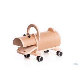 Hippo - Rutscherfahrzeug