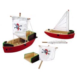 ogas - Piratenschiff umwandelbar