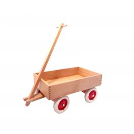 Kastenwagen, klein