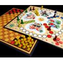 Brettspiele/Gesellschaftsspiele
